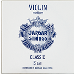 Jargar Violin String E Ball Forte