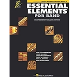 Essential Elements Band Piano Book 1