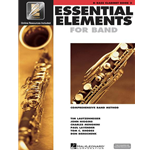 Essential Elements - Bb Bass Clarinet Book 2