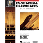 Essential Elements - Electric Bass Book 2