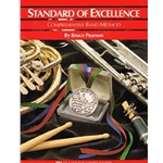 Standard of Excellence Book 1 - French Horn