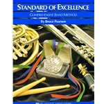 Standard of Excellence - Bass Clarinet Book 2