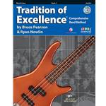 Standard of Excellence - Electric Bass Book 2