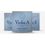 Larsen Strings Larsen Violin Single E String, soft, ball end