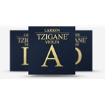 Larsen Strings Larsen Tzigane Violin Set