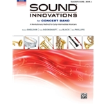 Sound Innovations Book 2 Bass Clarinet