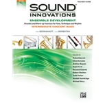 Sound Innovations Book 3 Baritone TC