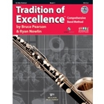 Tradition of Excellence Book 1 Alto Clarinet