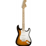Fender Squier Affinity Strat Guitar 2TS