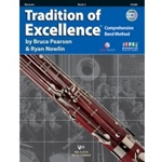 Tradition of Excellence Book 2 Bassoon
