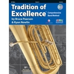Tradition Of Excellence 2 Eb Tuba