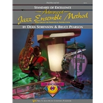Standard of Excellence Jazz Method Book 2 - Tenor Sax 1