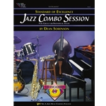 Standard of Excellence Jazz Combo - Piano