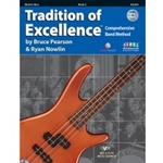 Tradition of Excellence 2 Electric Bass