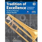 Tradition Of Excellence 2 Trombone TC