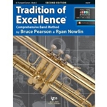 Tradition of Excellence 2 Trumpet