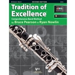 Tradition of Excellence  Book Book 3 Clarinet
