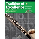 Tradition of Excellence  Book Book 3 Alto Clarinet