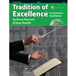 Tradition of Excellence Book 3 Full Score