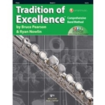 Tradition of Excellence  Book Book 3 Flute