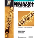 Essential Technique 2000 Oboe