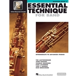 Essential Technique 2000 Bassoon