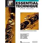 Essential Technique 2000 Clarinet