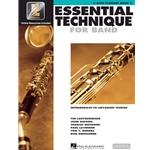 Essential Technique 2000 Alto Clarinet