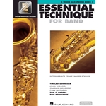 Essential Technique 2000 Tenor Sax