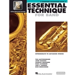 Essential Technique 2000 Bari Sax