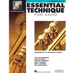 Essential Technique 2000 Trumpet