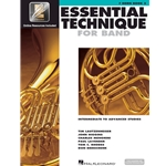 Essential Technique 2000 F Horn