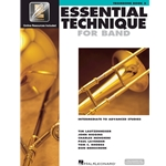 Essential Technique 2000 Trombone