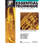 Essential Technique 2000 Baritone BC