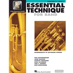 Essential Technique 2000 Baritone TC