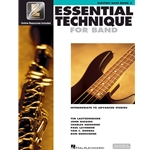 Essential Technique 2000 Electric Bass