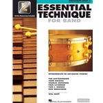 Essential Technique 2000 Percussion