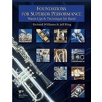 Foundations Superior Perf. F Horn