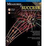 Measures of Success Book 1 Alto Sax