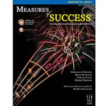 Measures of Success Book 1 Baritone BC