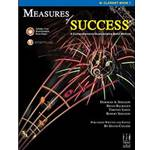 Measures of Success Book 1 Clarinet