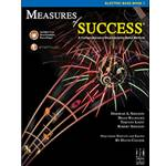 Measures of Success Book 1 Electric Bass