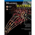 Measures of Success Book 1 Percussion