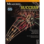 Measures of Success Book Book 2 Bb Bass Clarinet