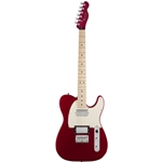 Fender Squier Contemporary Telecaster HH Red