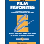 Film Favorites Conductor Book/CD