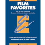 Film Favorites Bassoon
