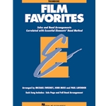 Film Favorites Trombone