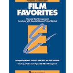 Film Favorites Percussion