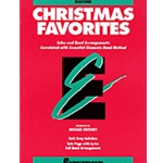 Essential Elements Christmas Favorites - Bassoon